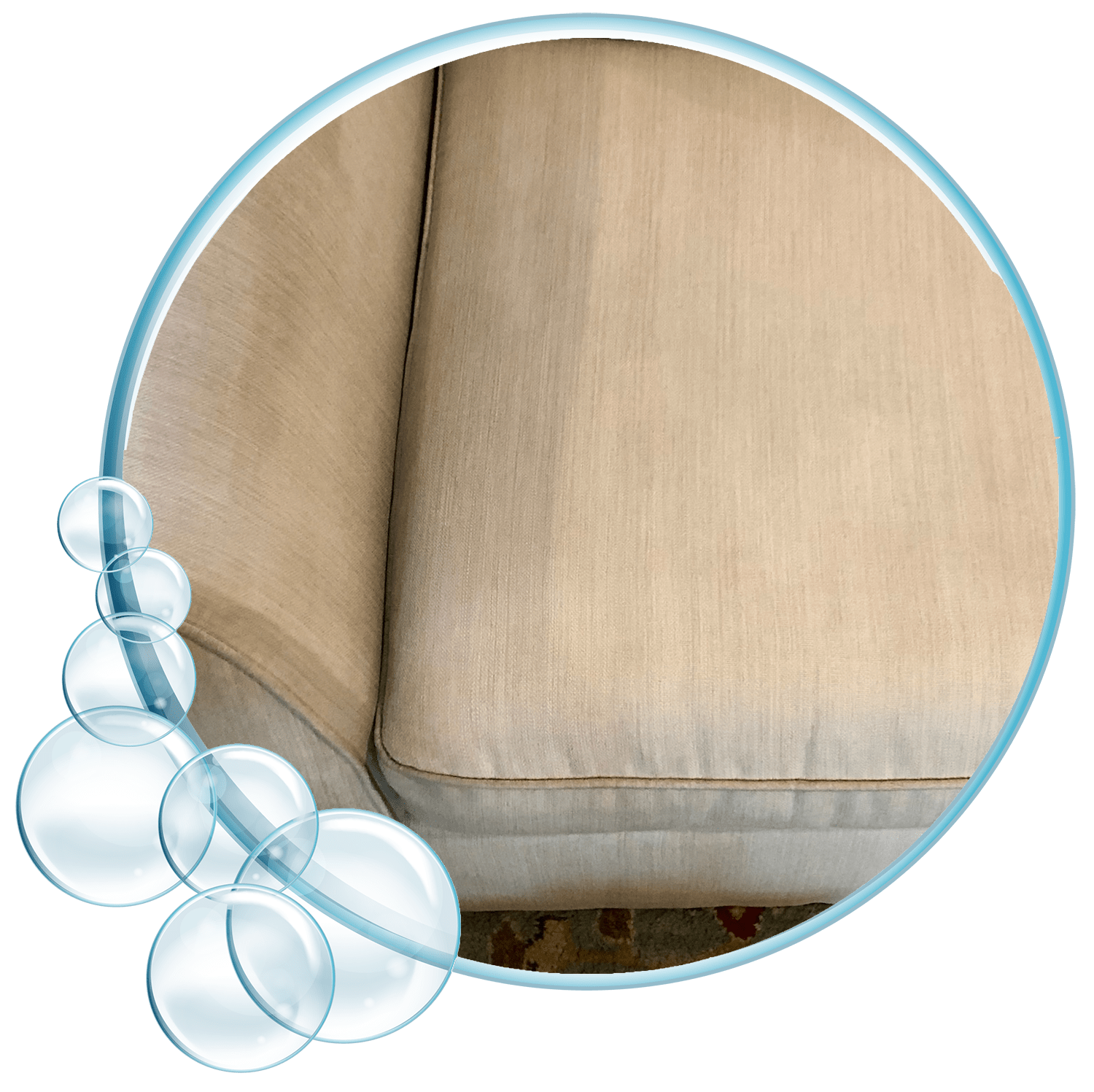 Upholstery Cleaning - Howards Cleaning