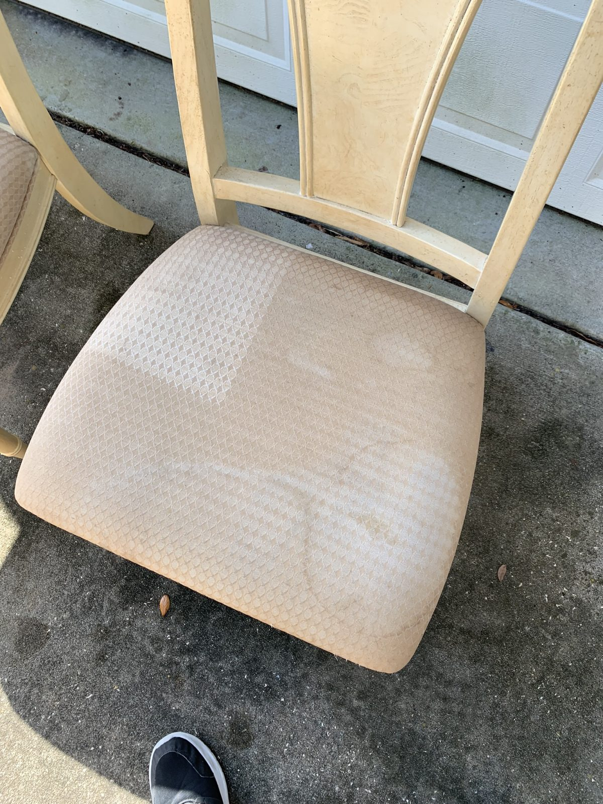 Professional Upholstery Cleaning Odessa Florida by Howards Cleaning Service